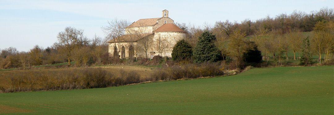 Ermita de Nuestra Señora de Ayala (en preparación)