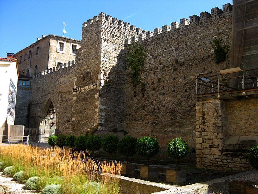 Programa especial de visitas guiadas de Semana Santa de Álava Medieval/Erdi Aroko Araba