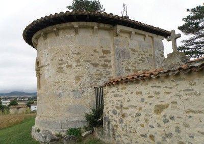 Ermita de San Juan de Arrarain