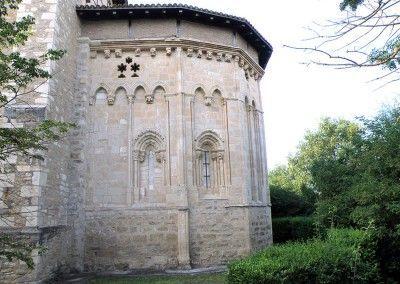 Iglesia de la Natividad de Nuestra Señora de Añua