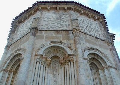 El románico alrededor de Vitoria-Gasteiz