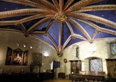 Visita guiada por la Vitoria-Gasteiz medieval