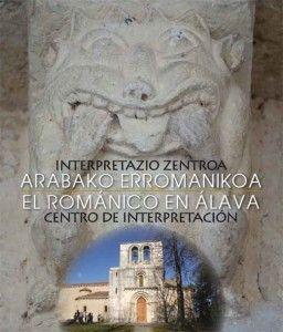 Centro de interpretación del románico de Álava