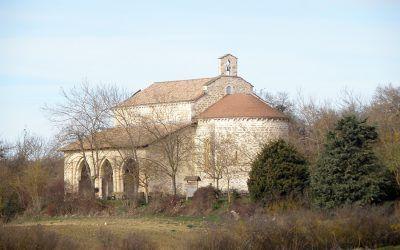 """Excursión – """"Ermitas románicas de la Llanada"""" – 2 de septiembre"""