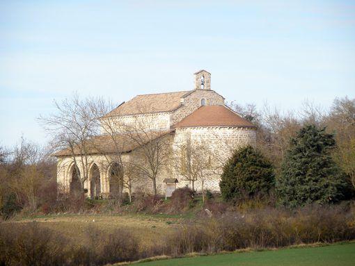Ermita de Nuestra Señora Ayala