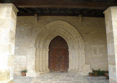 Iglesia de Gazeta