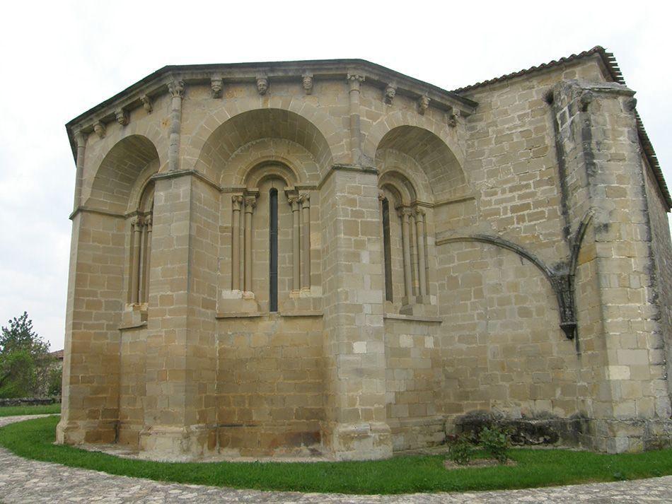 Iglesia de Nuestra Señora de la Asunción de Tuesta