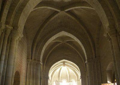 Iglesia de Tuesta