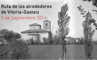 Excursión para conocer el románico alrededor de Vitoria-Gasteiz