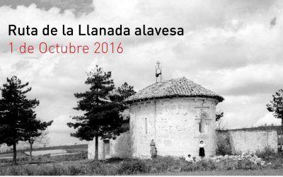 Excursión para descubrir el románico de la Llanada