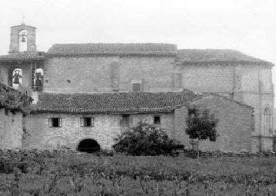 Iglesia de Hueto Abajo