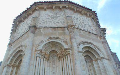 Excursión: «El románico de la Llanada occidental» (6 y 7 de octubre)