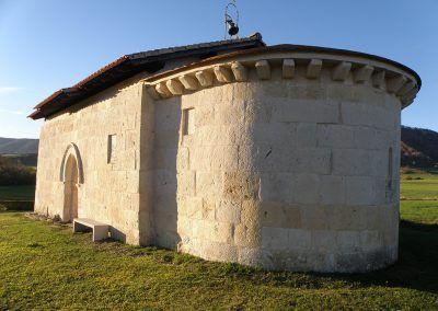 Ermita de Ullíbarri-Arana
