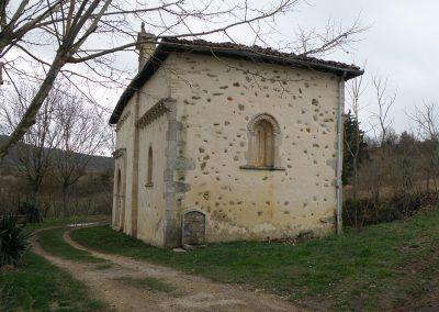 Nuestra Señora del Campo de Maeztu