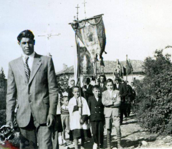 """Exposición (1 de mayo) – Exposición """"Mirando al pasado: Fiestas y tradiciones en Estíbaliz"""""""