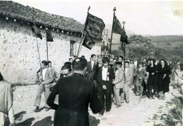 Conferencia (13 de mayo) – Mirando al pasado: Fiestas y tradiciones en Estíbaliz