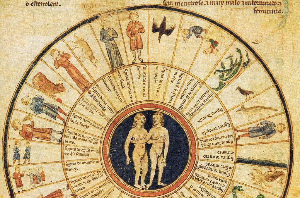 Conferencia (18 de marzo) – Ilustrar el tiempo y la vida: los calendarios medievales