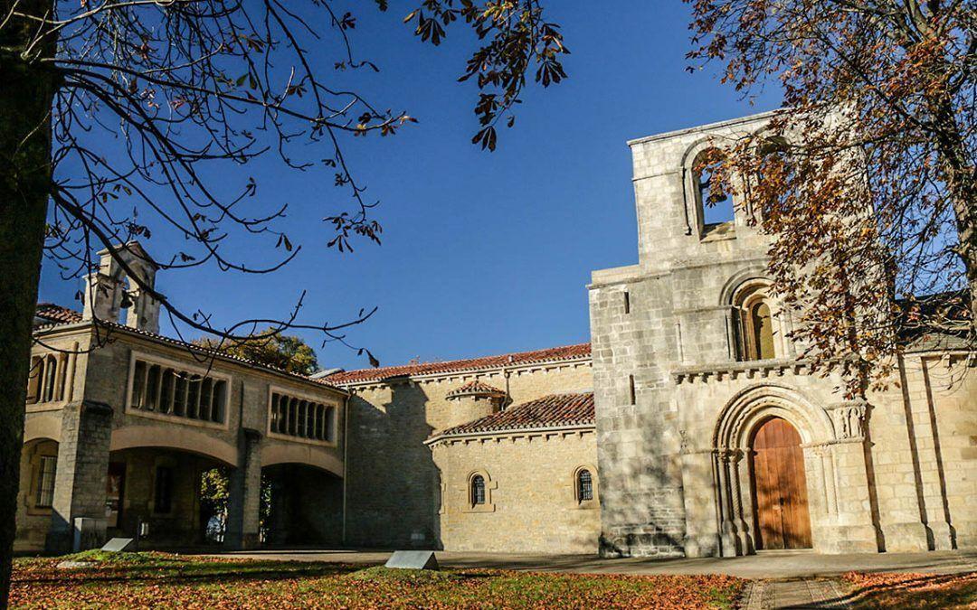 Programación de actividades para Semana Santa en Estíbaliz y Vitoria-Gasteiz