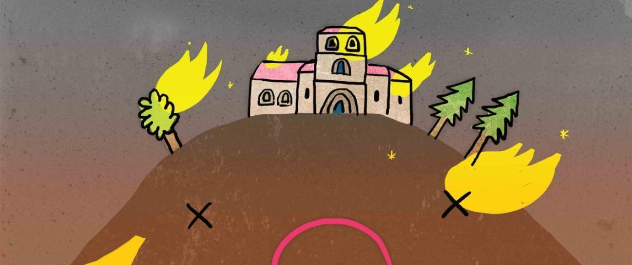 """CUENTO: """"ESTÍBALIZ Y EL SECRETO DE LOS CANECILLOS"""""""