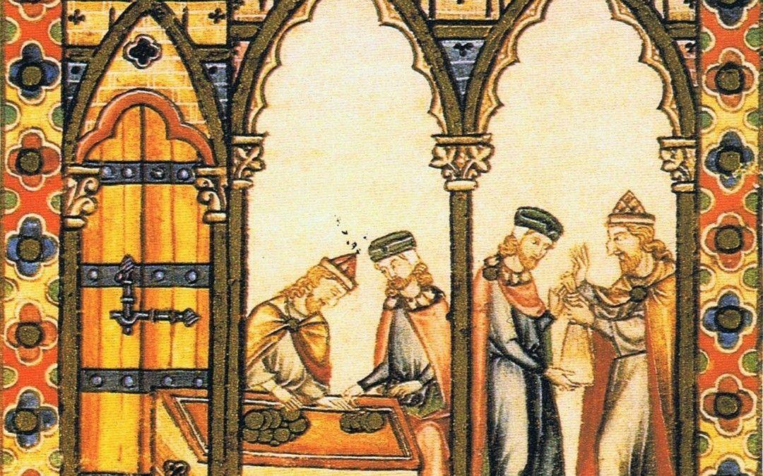 Nuestros vecinos los judíos: juderías alavesas en la Edad Media