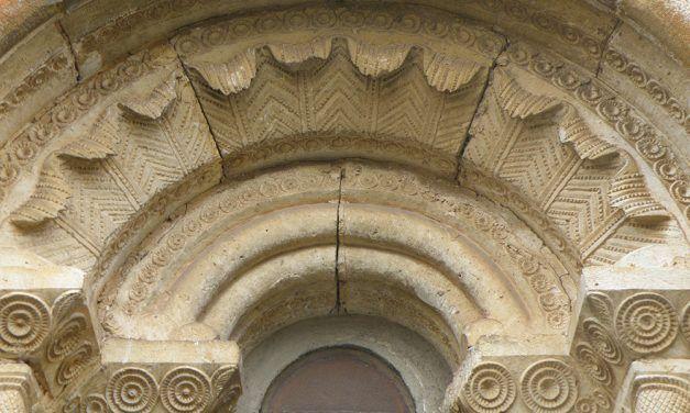 Excursión: El románico de Urkabustaiz (sábado 7 de octubre y domingo 8 de octubre)