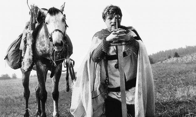 Cinefórum en Estíbaliz: El valle de las abejas (Frantisek Vlácil, 1968).