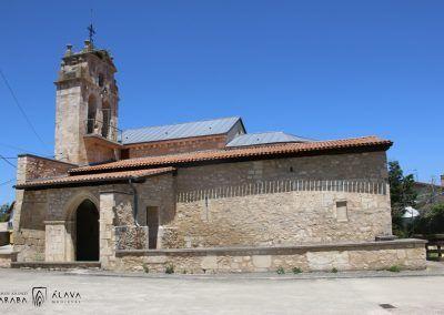 Iglesia Nuestra Señora de la Asunción de Alaitza