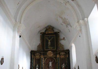 Interior de Oiardo