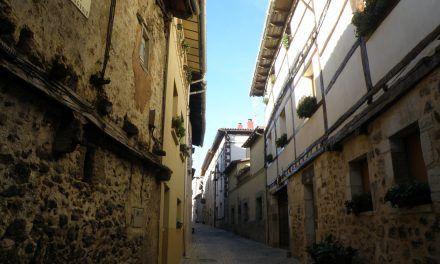 Excursión: «Defensa y castigo» en la Montaña Alavesa (sábado 4 de noviembre y domingo 5 de noviembre)