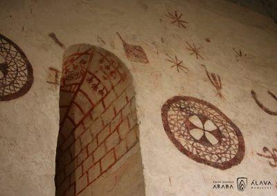 La pintura mural en las iglesias alavesas (siglos XII-XIII): imágenes para una nueva conceptualización historiográfica
