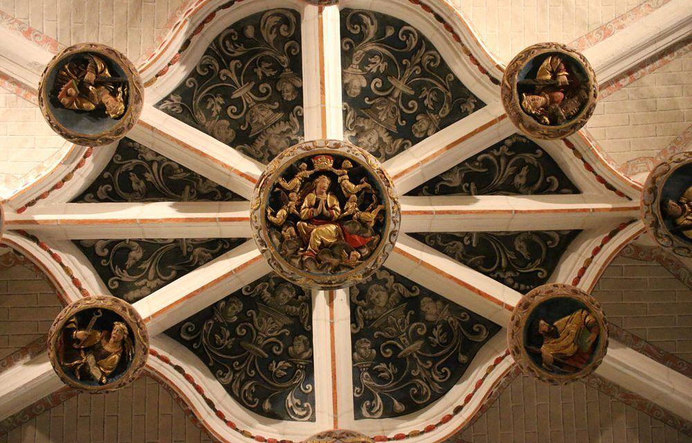 Excursión: «Arquitectura y pintura en las grandes iglesias de la Llanada» (Sábado 3 y domingo 4 de febrero)