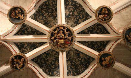 """Excursión: """"Arquitectura y pintura en las grandes iglesias de la Llanada"""" (Sábado 3 y domingo 4 de febrero)"""