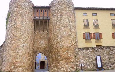 """Excursión: """"Villas amuralladas al abrigo de la sierra de Cantabria"""" (sábado 3 y domingo 4 de marzo)"""