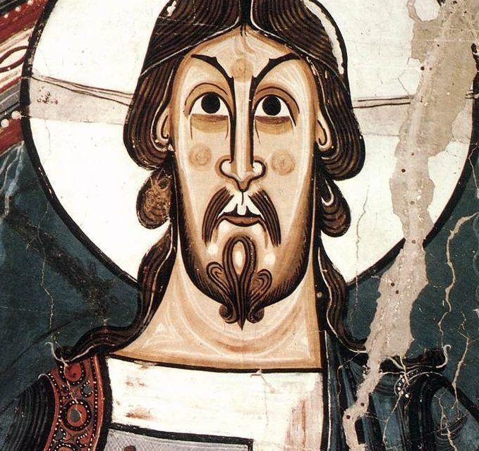 II Jornadas de arte románico. Pintura románica: iconografía, función y técnica