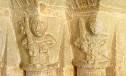 Excursión: «El románico de Gorbeialdea» (sábado 7 y domingo 8 de abril)