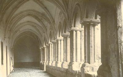 El convento de San Francisco de Vitoria en el siglo XIII
