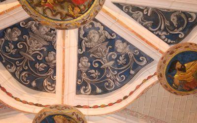 """Conferencia de Pedro Echevarría Goñi – """"El arte de pintar iglesias en Álava en el siglo XVI y la moda de la petrofilia"""""""