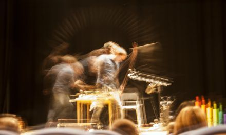 Concierto de Neønymus – Historia inventada de la música inventada (21 de julio)