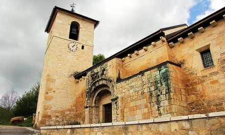 Excursión: «Los orígenes del románico de Valdegovía» (5 y 6  de mayo)