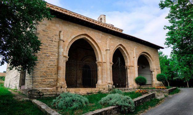 Ermita de Nuestra Señora de Ayala (Alegría-Dulantzi)