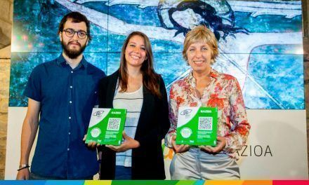 Presentación del nuevo proyecto «Ondare Irekia/Patrimonio Abierto»