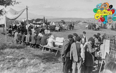 Fiesta de Estíbaliz – 9 de septiembre