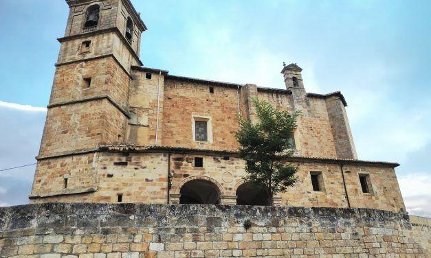 Iglesia de San Saturnino de Tolosa de Zalduondo