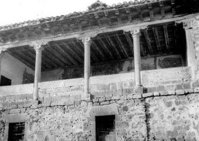 Gerardo López de Guereñu, Archivo Territorio Histórico de Álava