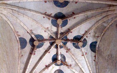 """Excursión: """"La evolución de la pintura mural desde la Edad Media hasta el siglo XXI"""" (17 y 18 de noviembre)"""