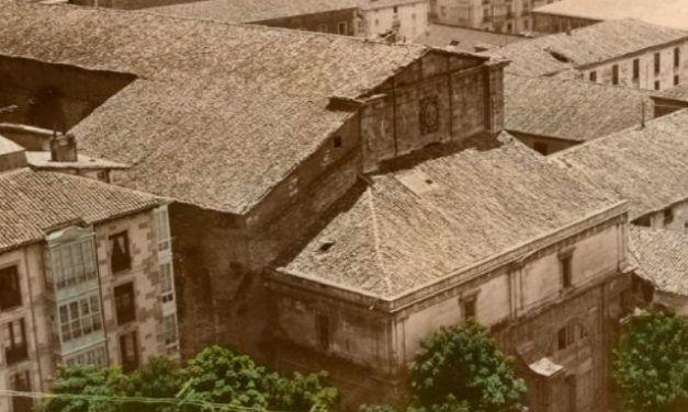 """Visita guiada por Vitoria-Gasteiz: """"Los restos del desaparecido convento de San Francisco"""""""