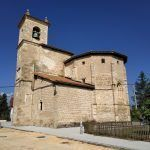 San Erroman eliza, Ezkerekotxa