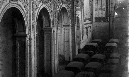 ¿Dónde estaba la capilla de la Magdalena del convento de San Francisco? Breve historia de una confusión