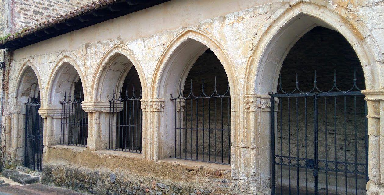 Excursión: «El anillo románico de Vitoria-Gasteiz II» (sábado 9 y domingo 10 de febrero)