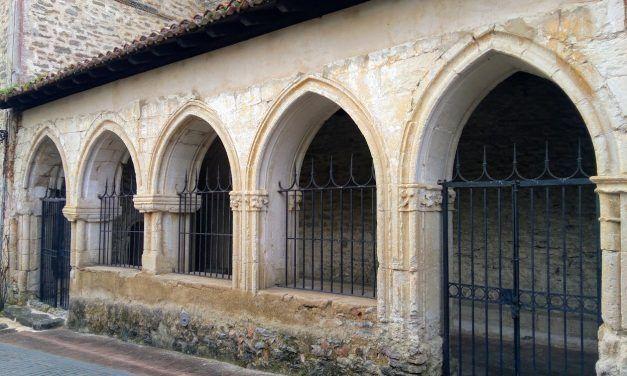 """Excursión: """"El anillo románico de Vitoria-Gasteiz II"""" (sábado 9 y domingo 10 de febrero)"""